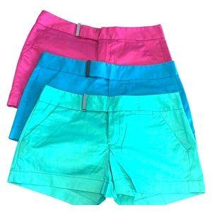Bundle: 3 pairs Calvin Klein Summer Shorts